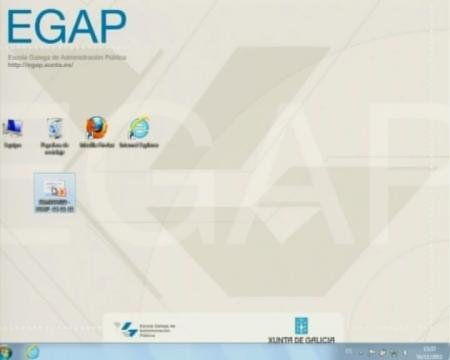 Caso práctico - Seminario de Formación de avaliadores da ACSUG